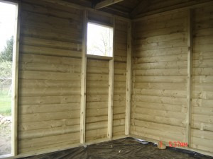 domek narzędziowo-mieszkalny 6,0 x 6,0 (2)