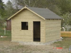 domek narzędziowo-mieszkalny 6,0 x 6,0 (4)