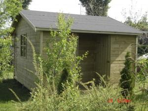 domek ogrodowy z zapleczem gospodarczym (3)